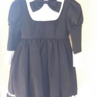 可愛いメイド服120