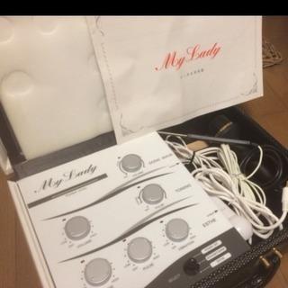 美顔器MyLady MTL-8㈱ドリーム製探しています。