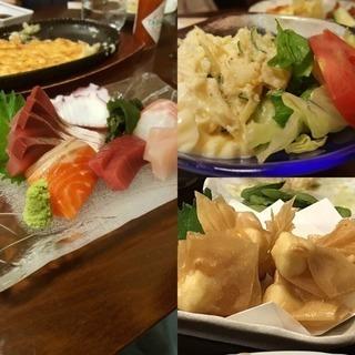 土呂駅徒歩2分  ホール業務  時給950円〜