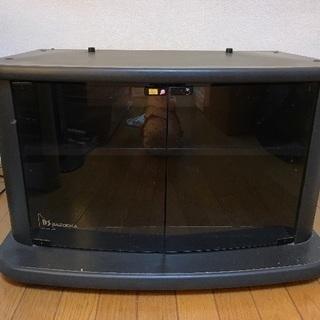 テレビ台 テレビボード 黒 ブラック