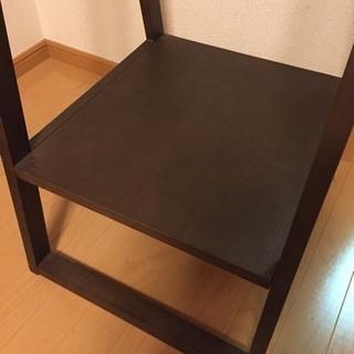 ハンガーラック 木製 無印良品 − 東京都