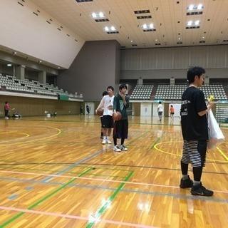 9/26(火)19:00〜天白SC フリーバスケ