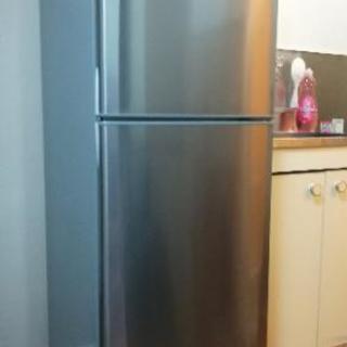 三菱冷蔵庫155L 2008製 MR-T16N-T