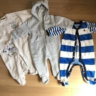 赤ちゃん サイズ70-80 《冬服》