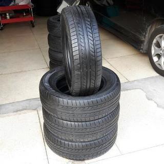 (SOLD)全込み15インチ タイヤ交換+ホイールバランス調整...