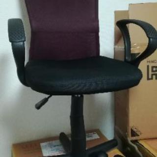 メッシュ生地、オフィスチェア事務椅子