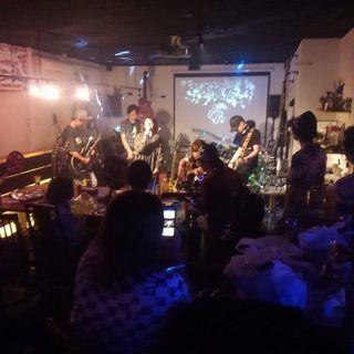 大人の軽音部♪(コピーリスト♪)