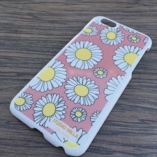 iPhone6 / 6s ケース STUDIO HILLA デイジ...