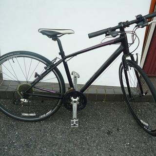 ジャイアント クロスバイク GIANT   自転車  チャリ
