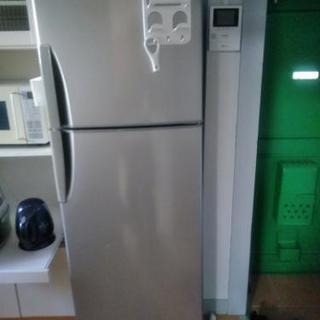 完動品中型冷蔵庫