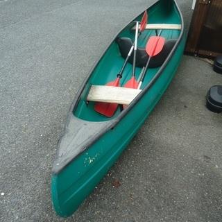 カヌー カヤック ボート ドイツ製 マリンスポーツ Made in...