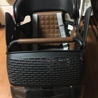 OGK自転車前用チャイルドシート