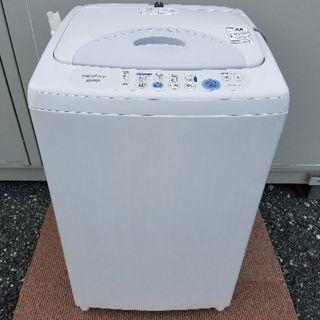 激安‼洗濯機 東芝 4.2kg ひとり暮らしに‼