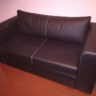 Ikea ソファベッド(セミダブルサイズ)ASKEBY
