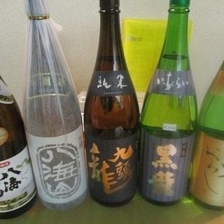 激安!日本酒セット八海山と黒龍1800ml 5本1組今季物