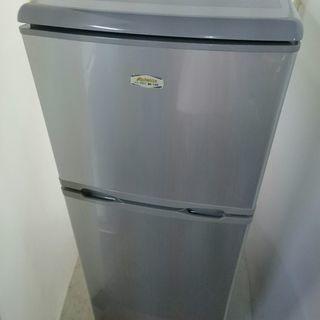 アビテラックス 128L 冷蔵庫 2012年製 お譲りします