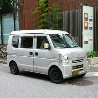 エブリイターボ、車検 平成31年/03月まで