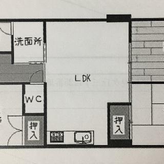 【古河駅4分 57 平米 中古マンション】賃貸用、居住用に!