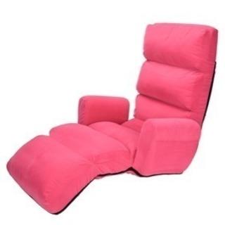 値下げ‼️座椅子 新品