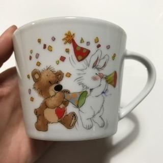 スージーズーマグカップ