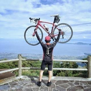 長崎でロード乗ってる人〜(๑•̀ㅁ•́ฅ✧