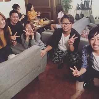 10/1(日)20〜35歳限定第6回【社会人サークルフラット】飲み...