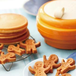 recolte Smile Plate「Smile Baker」