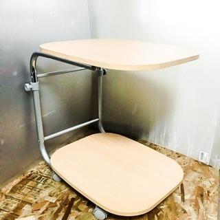 ニトリ サイドテーブル LC090711