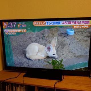 SONY 46インチ テレビ KDL-46HX65R BRAVIA...