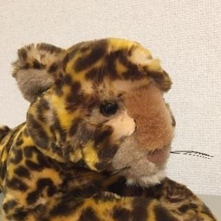Jaguar社 ノベルティ ぬいぐるみ