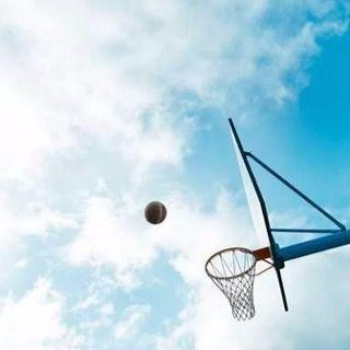 【初心者】ストリートバスケしましょう!代々木公園
