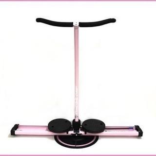 レッグマジックサークル ピンク