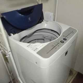 洗濯機(シャープ ES-45E4 4.5kg)