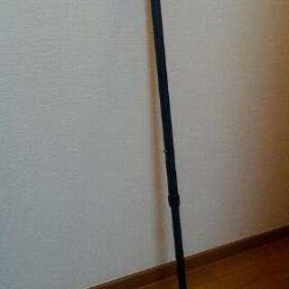 ドイツ製伸縮式ステッキ[適応身長 144~184cm]◎欧米で評...