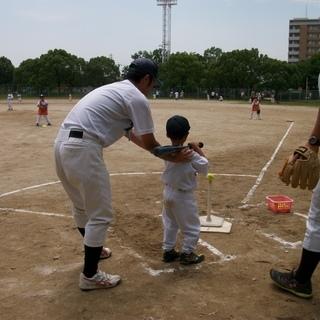 平日の野球教室 指導力に自信あり!...