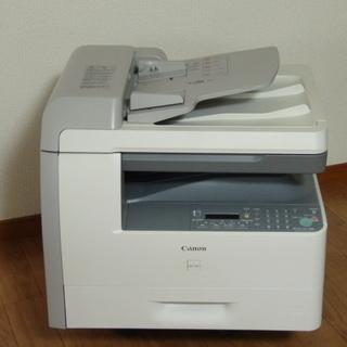 CANON A4 卓上コピー機 DPC990 ミニコピア