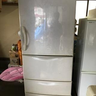日立 冷凍冷蔵庫 R-S44MVPD 440リッター 98年製