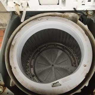 洗濯機・洗濯槽の分解クリーニング❗️