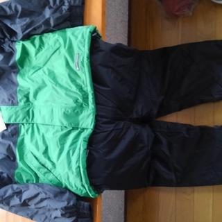 釣り用防寒着サイズL当店価格9800円を4500円で