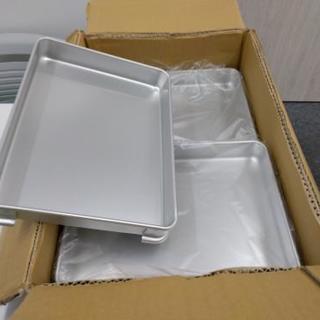 新品 システムバット 餃子バット 少々サイズ