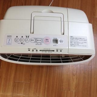 サンヨー 加湿器(CFK-VX50F) ※9/25-28 10-1...