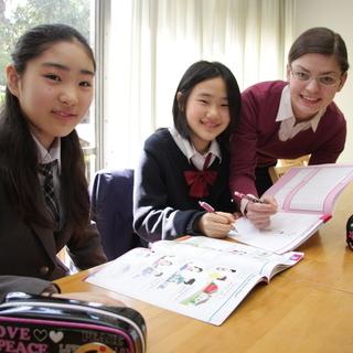 外国人高校生向け個別指導の講師募集(国数英のうち1つ又は複…