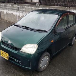 15年式ミラセダン☺A/T P/S PW AC CD付き‼車検🚗🔍...