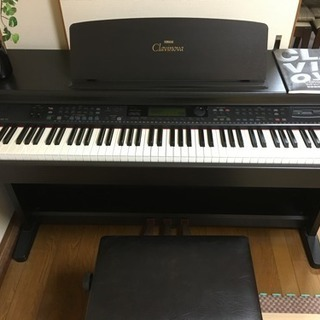 送料無料あり!電子ピアノ ヤマハ クラビノーバ CVP-92
