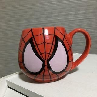 スパイダーマン*マグカップ*USJ