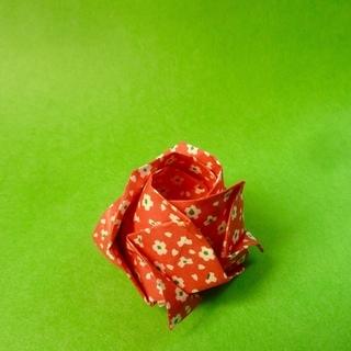 英語でおりがみ Origami in English
