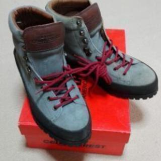 新品★登山靴★