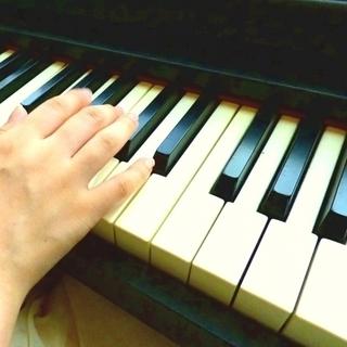 中高年のためのピアノ体験講座(初心者向け)