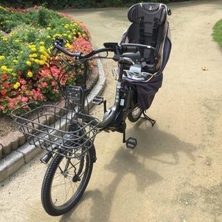 電動アシスト自転車 Bikke 2e