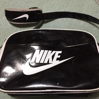 NIKEのスポーツバッグ